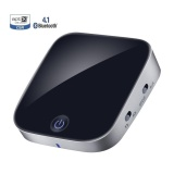 Jual Toslink Spdif Wireless Audio Adapter Dengan Optical Bluetooth V4 1 Transmitter Dan Receiver Dan 3 5Mm Output Stereo Oem