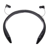 Diskon Bm 170 Stereo Headset Handsfree Bluetooth Nirkabel Olahraga Headphone Hitam Oem