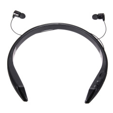 Bm 170 Stereo Headset Handsfree Bluetooth Nirkabel Olahraga Headphone Hitam Oem Diskon 50