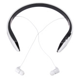 Jual Bm 170 Stereo Headset Handsfree Bluetooth Nirkabel Olahraga Headphone Putih Grosir