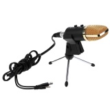 Bm 300 Kondensor Mic Usb Power Supply Audio Studio Sound Recording Stand Intl Tiongkok Diskon 50
