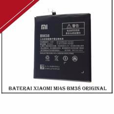Toko Bm38 Battery For Xiaomi Mi4S 3210 Mah Di Dki Jakarta