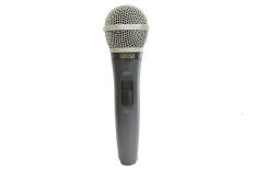 Toko Bmb Microphone Kabel Bm 77 Hitam Lengkap North Sumatra