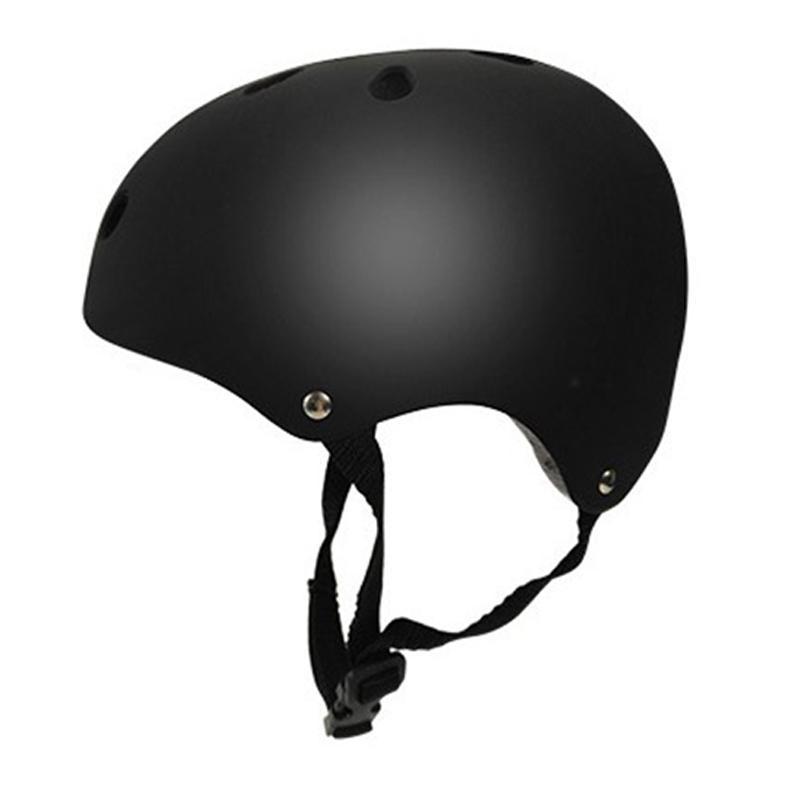 Harga Hemat Bmx Sepeda Skate Multi Sport Helm Bersepeda Sepeda Crash Helm 2 Ukuran Untuk Anak Dewasa Spesifikasi Hitam M Intl