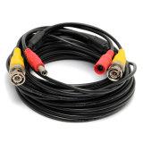 Spesifikasi Video Bnc Tenaga Dc Untuk Kamera Cctv Kabel Dvr Sistem Surveilans Hitam 10 M 33 Kaki Dan Harga