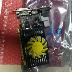 BNOB. VGA Nvidia GT210 512MB DDR3 64BIT new sisa proyek