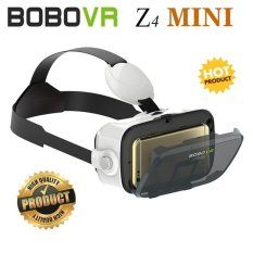Jual Bobovr Z4 Mini 3D Vr Glasses Virtual Reality Fov 120 Ori
