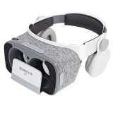 Review Bobovr Z5 3D Vr Headset Virtual Reality Kacamata Fov120 Ipd Focus Adjustable Intl