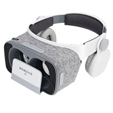 Beli Bobovr Z5 3D Vr Headset Virtual Reality Kacamata Fov120 Ipd Focus Adjustable Intl Online Hong Kong Sar Tiongkok