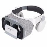 Toko Bobovr Z5 3D Vr Headset Dengan Daydream Gamepad Fov120 Ipd Focus Adjustable Intl Di Tiongkok