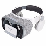 Diskon Bobovr Z5 3D Vr Headset Dengan Daydream Gamepad Fov120 Ipd Focus Adjustable Intl Akhir Tahun