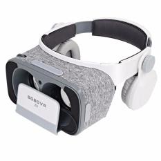 Jual Bobovr Z5 3D Vr Headset Dengan Daydream Gamepad Fov120 Ipd Focus Adjustable Intl Branded Murah