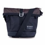 Spesifikasi Bodypack Prodigers Tas Selempang Kamera Pria Battle Ground 2 Coklat Baru