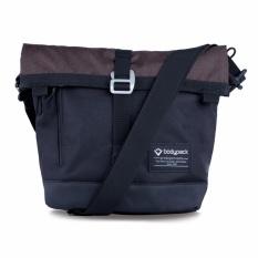 Toko Bodypack Prodigers Tas Selempang Kamera Pria Battle Ground 2 Coklat Yang Bisa Kredit