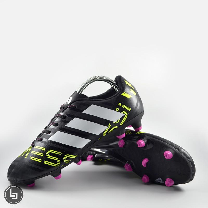 Bolalicious / Sepatu Bola Nemeziz / Sepatu bola ADS murah