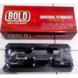 Jual Bold Black Import