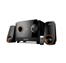 Jual Bolde All In One Multimedia Digital Speaker Import