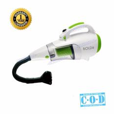 Harga Bolde Turbo Hoover Vacuum Cleaner Plus Blower 110 Longhose Elastic Hose 2 In 1 Putih Murah