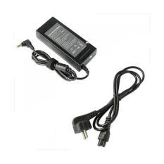 BolehDeals 19 V 3.95A Adaptor AC dengan UE Kabel Listrik untuk HP/Compaq Laptop (5.5*2.5mm /3-cabang)