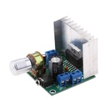Beli Bolehdeals Memperkuat Modul Audio Komponen Tda7297 Tda7297 15 W 15 W Intl Bolehdeals Asli