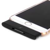 Promo Bolehdeals Audio Adaptor Adaptor Sync Charge Dock Converter Untuk Iphone 4 Untuk Iphone 6 Hitam Generic Terbaru