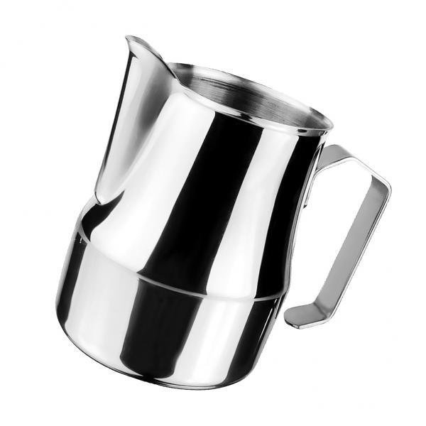 Jual Bolehdeals Stainless Steel Espresso Coffee Pitcher Kerajinan Latte Susu Buih Kendi 350 Ml Intl Bolehdeals