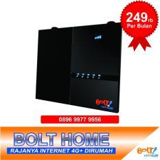 Bolt Home ( Berlangganan ) Area Jabodetabek