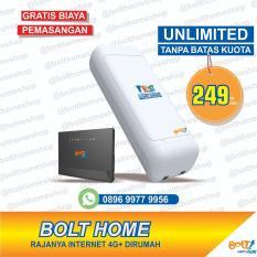 Berapa Harga Bolt Home Unlimited Pascabayar Di Indonesia