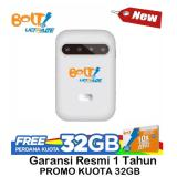 Tips Beli Bolt Juno Mobile Wifi Modem 4G Lte Putih
