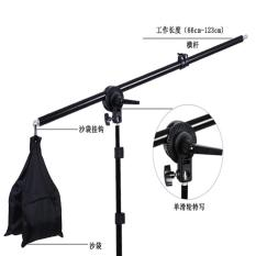 Boom Arm Bracket Lampu Foto Studio By Alfaris14.