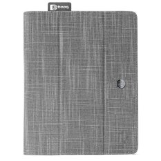 Booq New Ipad Folio Gray Booq Diskon