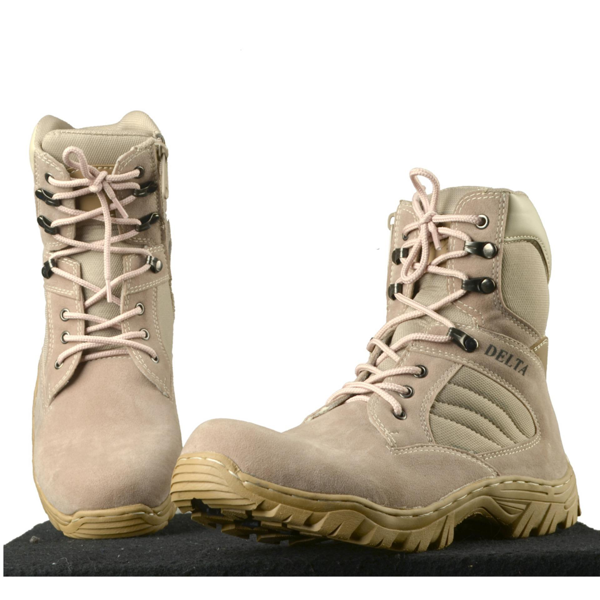 Boots Delta tactical safety