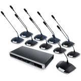 Jual Beli Bosch Conference System Ccs 1000 D Microphone Dan Digital Mp3 Ccsd Curd Set 10 Unit