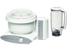 Bosch MUM6N11 Universal Plus Mixer Blender - Putih