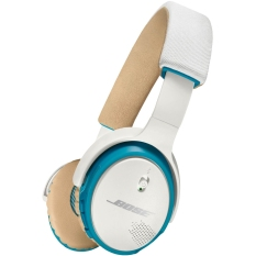 Review Bose Bluetooth Headphone Soundlink On Ear White Di Dki Jakarta
