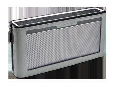 Beli Barang Bose Cover Speaker Bluetooth Soundlink Iii Gray Online