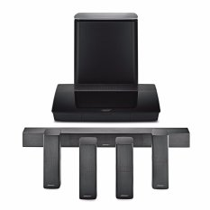 Review Tentang Bose Lifestyle 650 Home Entertainment System Black