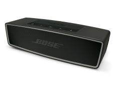 Promo Bose Soundlink Mini Bluetooth Speaker Ii Carbon
