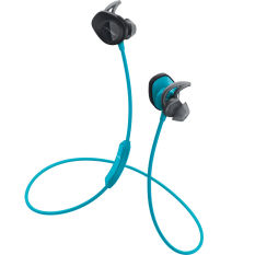 Spesifikasi Bose Soundsport Wireless Headphones Aqua Merk Bose