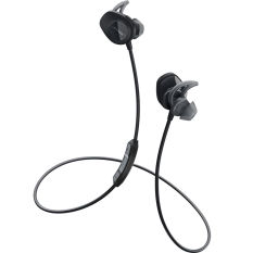 Jual Bose Soundsport Wireless Headphones Black Bose