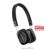 Harga Bowers Wilkins P3 S2 Headphone Hitam Original