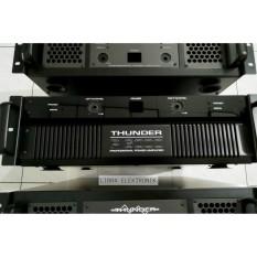 Box Thunder P6000 Box Power Amplifier