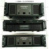 Spesifikasi Box Thunder P6500 Box Power Amplifier Terbaru