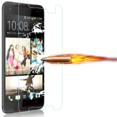 BPFAIR 9H Tempered Glass Film Screen Protector for HTC Butterfly 2 B810X - intl
