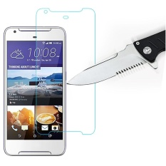 BPFAIR Baru Premium Ultra Slim Tempered Glass Screen Protector Film untuk HTC Desire 628-Intl