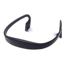 BQ-602P Olahraga Multifungsi Portable Wireless Stereo Bluetooth Headset Headphone Earphone dengan MIC Mendukung TF/Micro SD Play & F-Intl