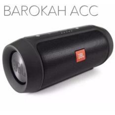 Beli Br Speaker Portable Jbl Charge 2 Big Bass Bluetooth Cardslot Usb Charge Jbl Murah