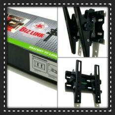 BRACKET BRAKET TV LED LCD 14 INCH SAMPAI 32 INCH Limited