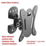 Toko Bracket Lcd Led Tv 13 27 Inc Looktech Wlb011 Braket Brecket Breket Murah Di Indonesia