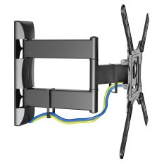 Harga Bracket Led Tv 32 52 Emmy Mount Df 400 Hitam Swivel Emmy Mount Baru